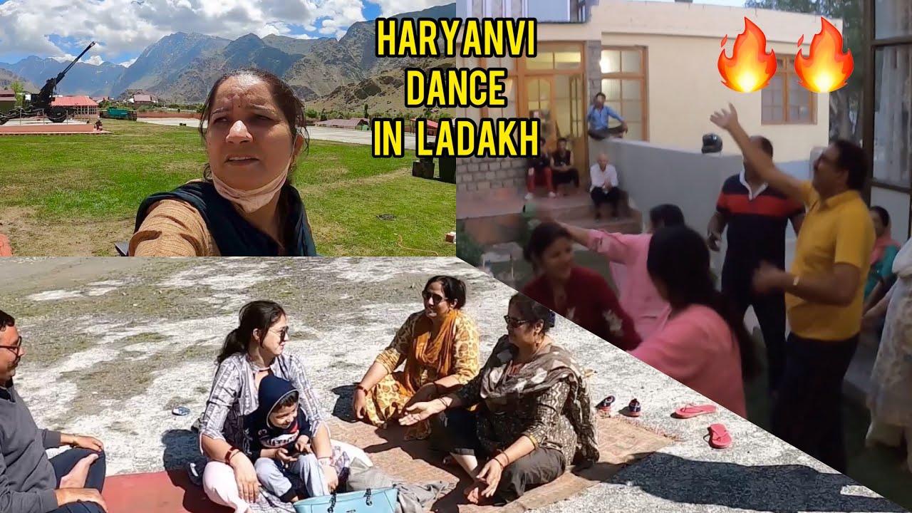 Haryana To Ladakh | Episode -2