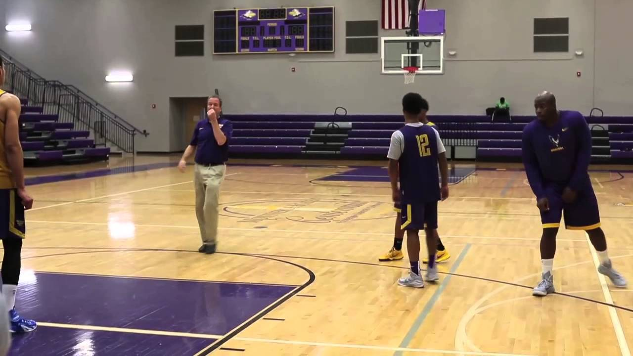 Montverde Academy coach Kevin Boyle has built the nation's ...
