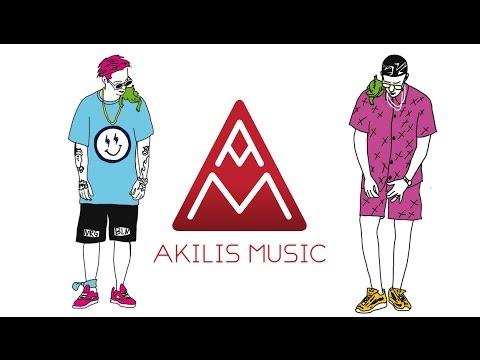 Pista De Trap Estilo Bad Bunny X J Balvin (AkilisMusic - Tropicana Instrumental)