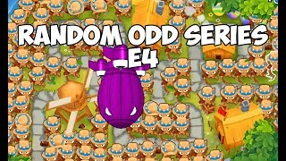 Bloons TD 6 - ALL MEDALS GIVES YOU THIS!?