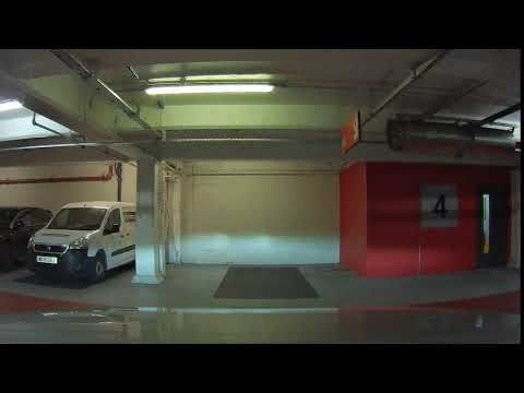 SOHO Parking, London, United Kingdom