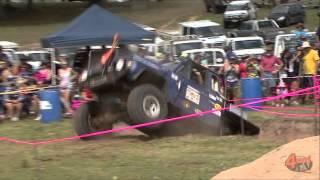 2011 Lowmead 3 Car Challenge - Part 3