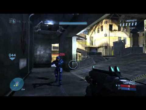Halo 3 - Sniper Kills