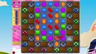 Candy Crush Saga Level 1006  COOL LEVEL