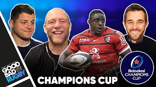 Heineken Champions Cup Final Preview! - An All French Aflair 🇫🇷
