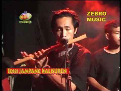 Koko Mc - Keramat, zebro music kali suren