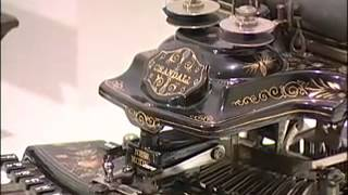 Early Typewriters