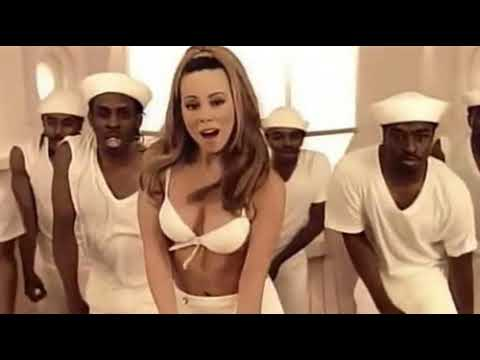[RARE] Mariah Carey - Honey (Live Instrumental) HQ