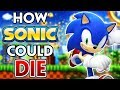 How SEGA Could KILL Modern Sonic! The Future of Sonic the Hedgehog