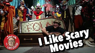 I Like Scary Movies - Interactive Horror Movie Attraction