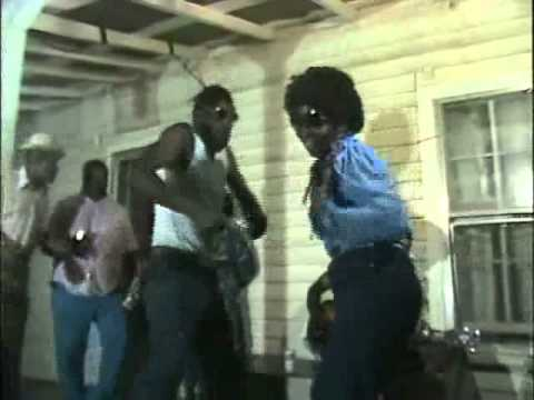 Flat-footing with John Dee Holeman and Algia Mae Hinton (5 of 9) (1983)