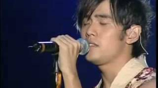 Jay Chou- Orbit [Gui Ji] W/ Lyrics :]