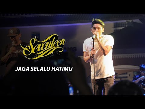 Seventeen - Jaga Selalu Hatimu (Pusat Pemerintahan Kota Tangerang)