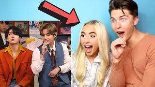 VOCAL COACH and Singer React to BTS: Tiny Desk (Home) Concert - Save Me (live)