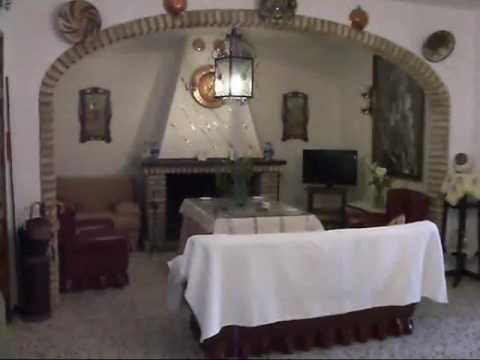 Casa en alquiler en el roc o almonte youtube - Casas en alquiler en el rocio ...