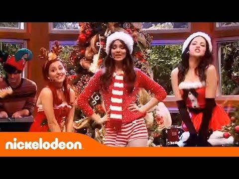 Brilhante Victória | Natal de Brilhante Victória | Brasil | Nickelodeon em Português