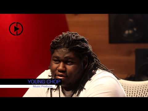 Young Chop Talks On Studying Game & Leasing Beats