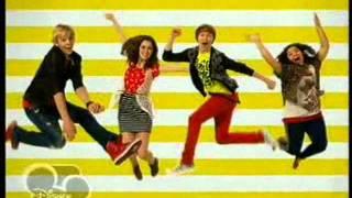 Austin és Ally főcím [Disney Channel Hungary]