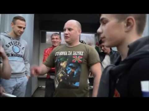 Трезвый Малоярославец 3 - День Пограничника.