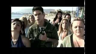 Βανέσσα Αδαμοπούλου & Γιώτα 7 - Πάνω στην τρέλα μου - Official Video Clip