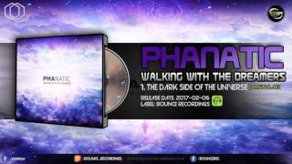Phanatic - The Dark Side Of The Universe