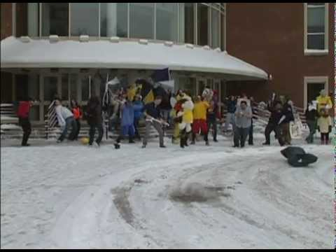 Harlem Shake Rochester Community and Technical College (RCTC)
