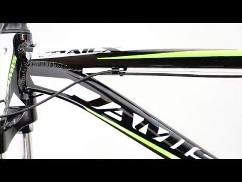 13fd2bffba7 Basic Mountain Bicycle 27.5