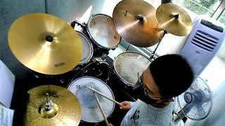 [서동빈] 마마무 - 하늘 땅 바다 만큼 드럼연주 #드럼놀이터 #인천드럼학원