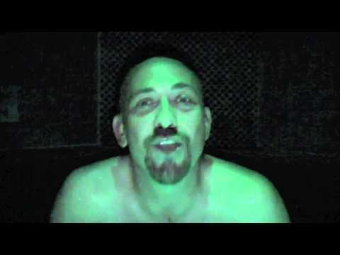 LGF Quickie 16 - The Sauna