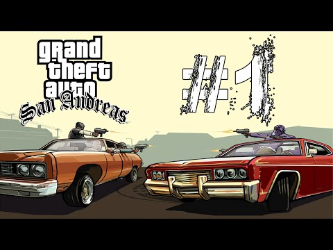 Pure luck! - GTA San Andreas