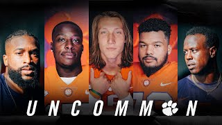 UNCOMMON: Path To The Draft 2021 || Clemson Football