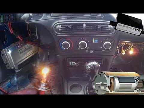 НИВА Такого не Ожидал. Не работает бензонасос 10 причин Chevrolet Niva Lada 4x4 Загадка АвтоВАЗа 3с