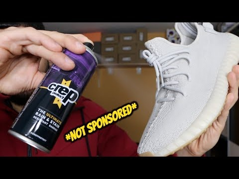 4cfc3d530 ADIDAS ULTRA BOOST UNCAGED PARLEY Unboxing + Review !! by Sari Qasem