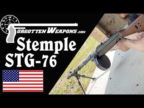 Stemple/BRP STG-76