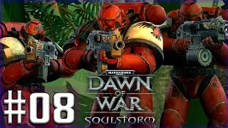 Прохождение Warhammer 40,000 Soulstorm [Часть 8] Зачистка Нан Йаной