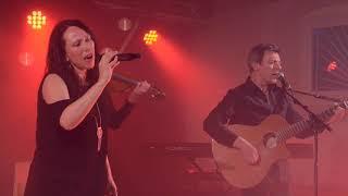 """A petits Pas - Mix Concert """"Mes souliers rouges"""""""