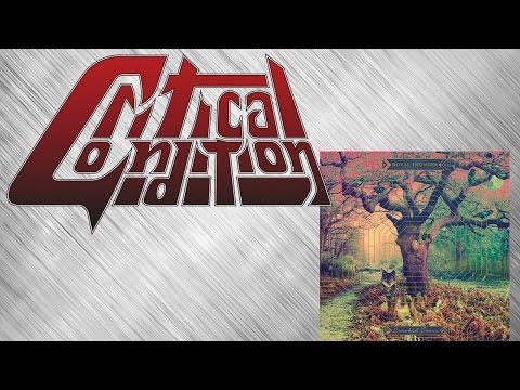 "ROYAL THUNDER's ""Crooked Doors"" Reviewed 