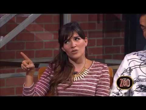 Sebastian Yatra Sings 'Traicionera' for TV Host | The Zoo
