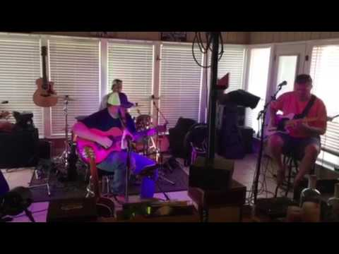 Marina del Rey (George Strait cover) Dean Tinnin