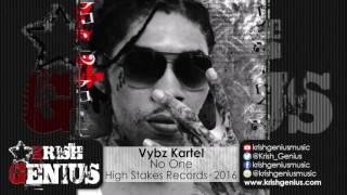 Download Vybz Kartel - No One [Marimba Riddim] November 2016 MP3 song and Music Video