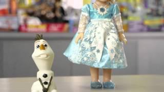 Frozen- Snow Glow Elsa | Toys R Us Canada