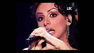 !!!! تصريح صادم  بلا  خجل  من  الفنانة  أنغام  :  الراحلة  ذكرى هي الأقل  إتقاناً   للغناء  الخليجي