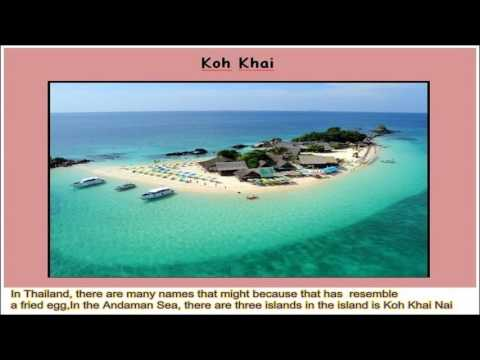 37Koh Khai | Thailand Travel Guide