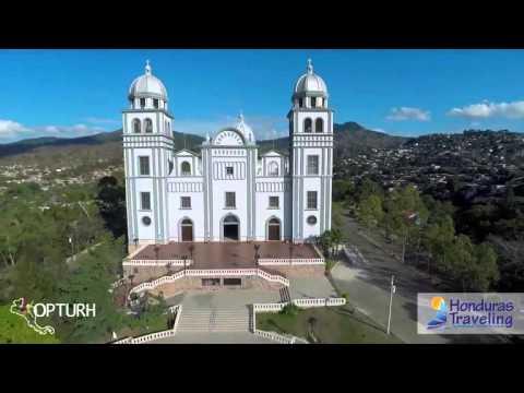 Tegucigalpa Honduras Traveling