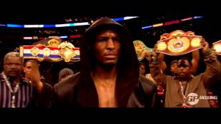Bernard Hopkins vs Sergey Kovalev | GP Promo