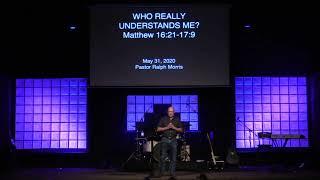 5 31 20 Sermon
