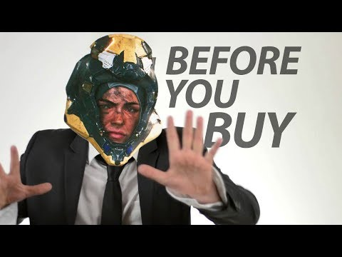 Anthem - Before You Buy