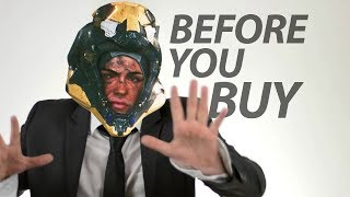 Anthem - Before You Buy (Video Game Video Review)