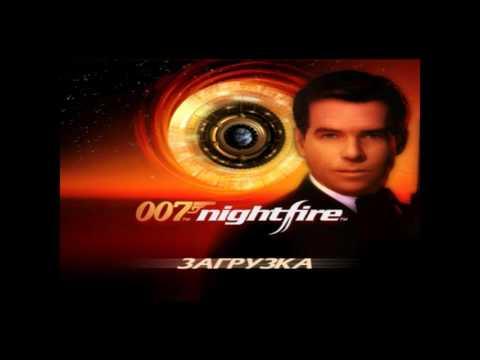Прохождение James Bond 007: Blood Stone