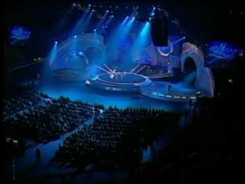 Phyne Ballerz - Monte Carlo Anugerah Planet Music 2003